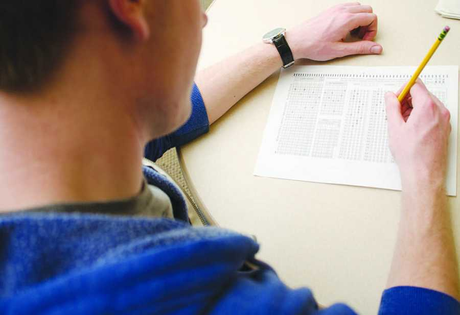 College Board revamps rules on SATs