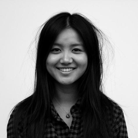 Photo of Marina Zheng