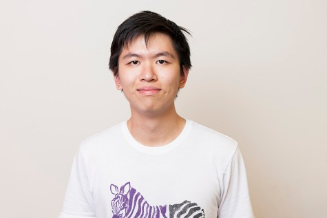 Photo of Richard Shu