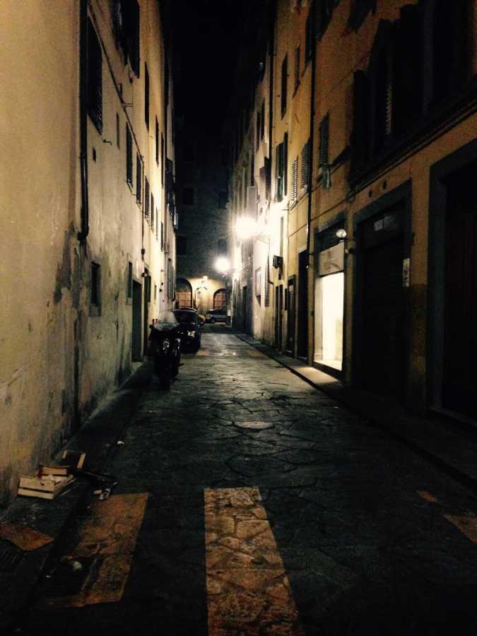 The Florentine secret