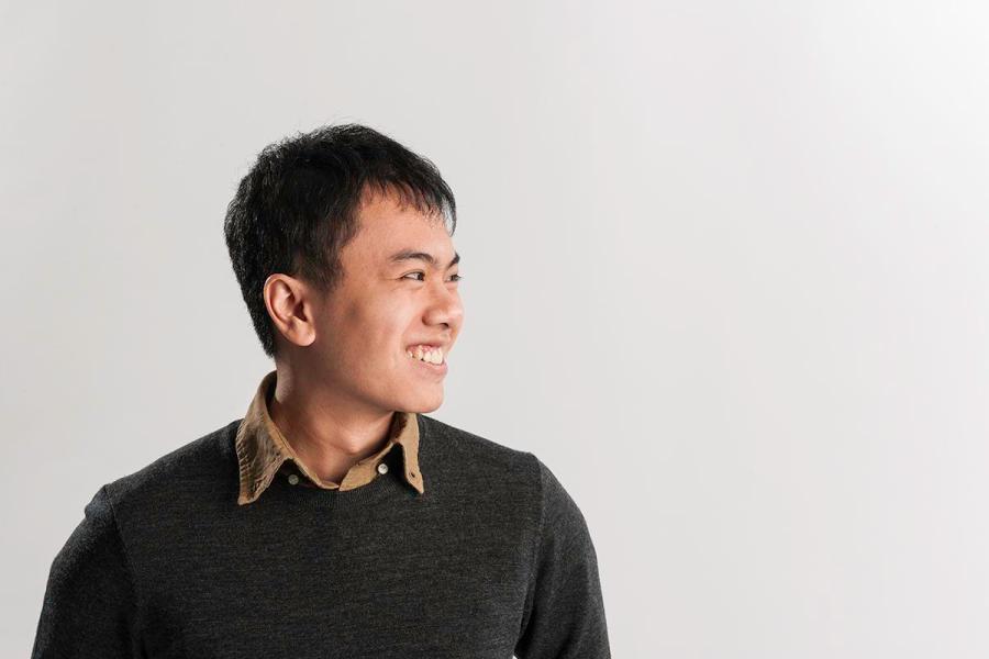 Kevin+Chung