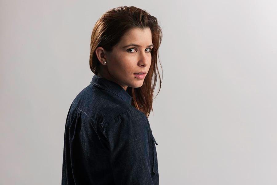 Pilar Mendez
