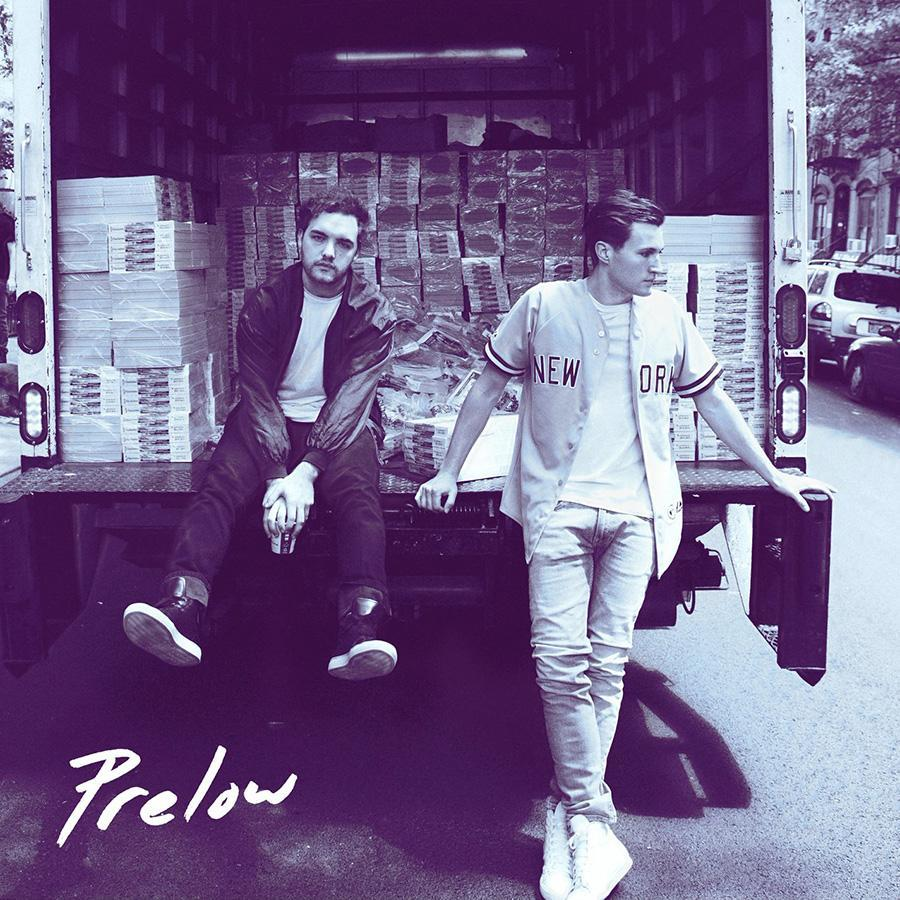Prelow released their first album after success with online singles.