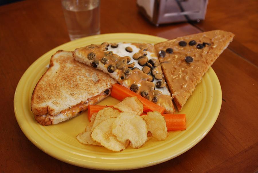 Peanut+Butter+%26+Co.+serves+up+a+cookie-dough-inspired+sandwich.+