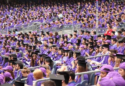New report shows 96.6% of NYU class of 2018 are employed or attending graduate school.