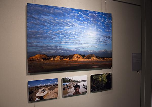 Gallatin Art Gallery presents Lost to History, photojournalism exhibit.