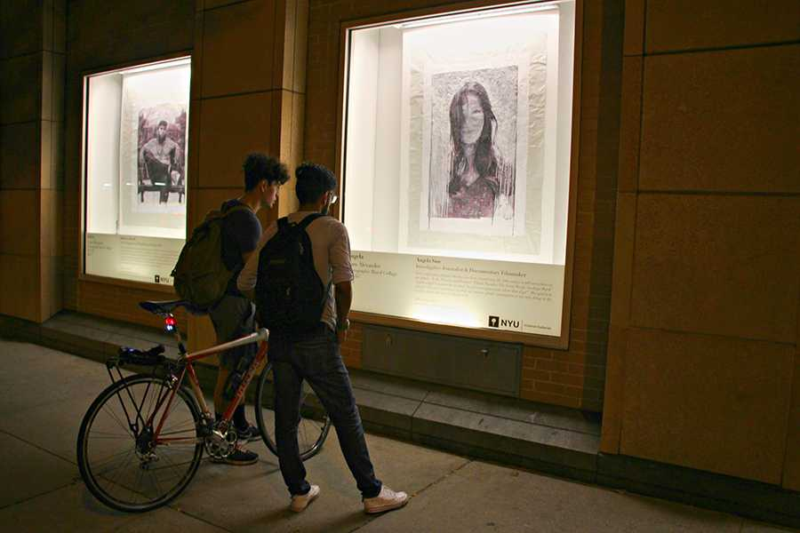 i-Thou+is+a+gallery+exhibition+featuring+work+by+Liam+Alexander+and+curation+by+Pamela+Tinnen+that+just+opened+in+Kimmel.