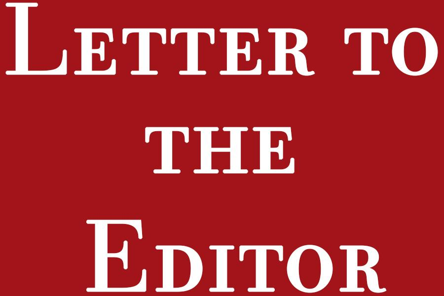 Letter to the Editor: Clarity on Diversity Task Force
