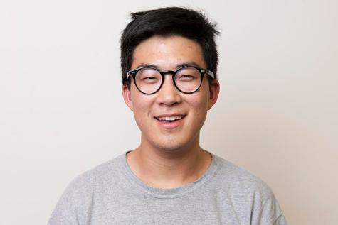 Photo of Shawn Paik