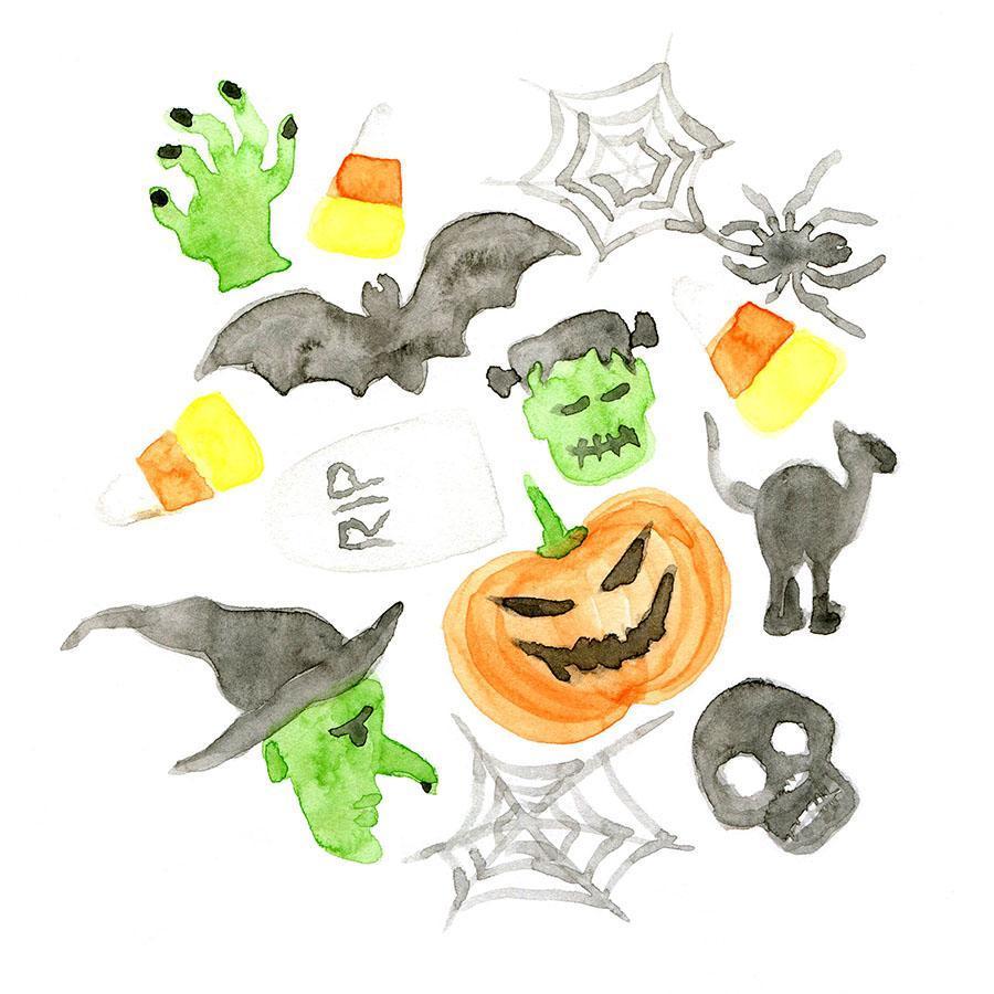 Staff Recs: Spooky Halloween movies to binge-watch