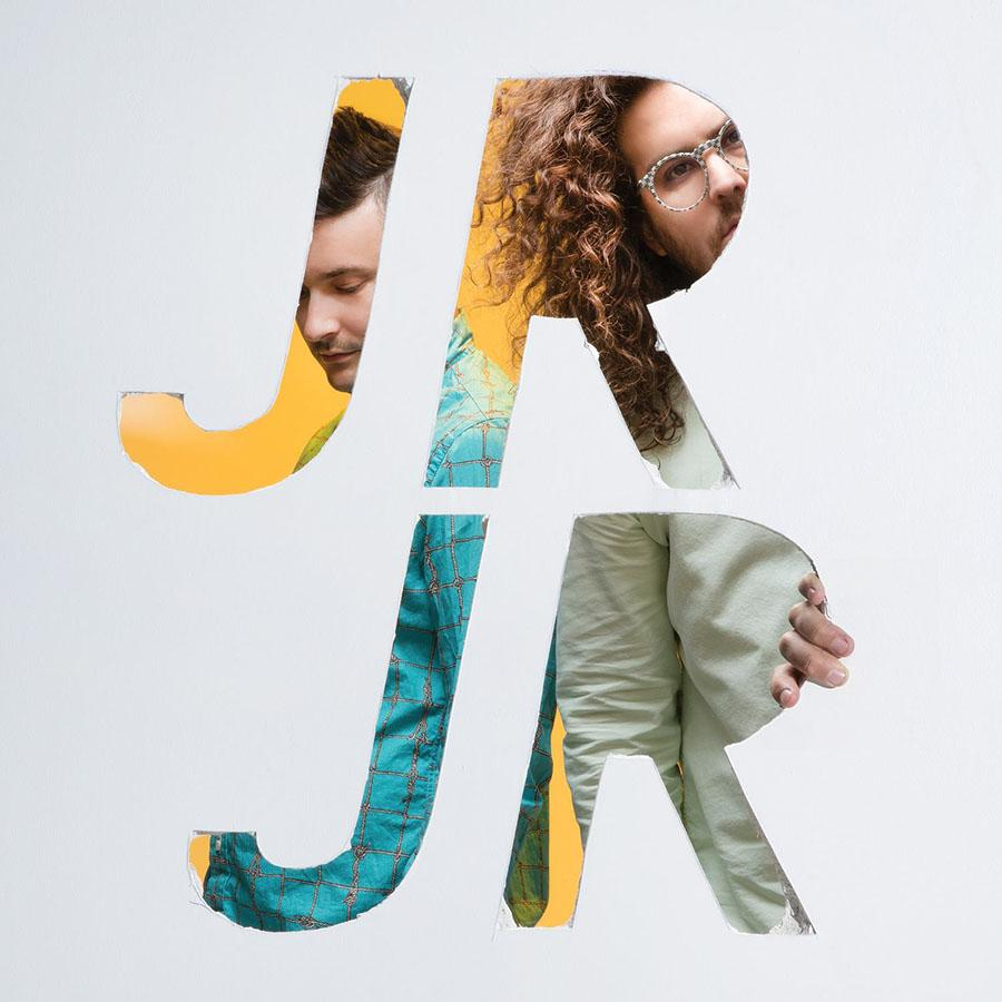 The recently-renamed indie-pop band, JR JR will be in town next Wednesday at Webster Hall.