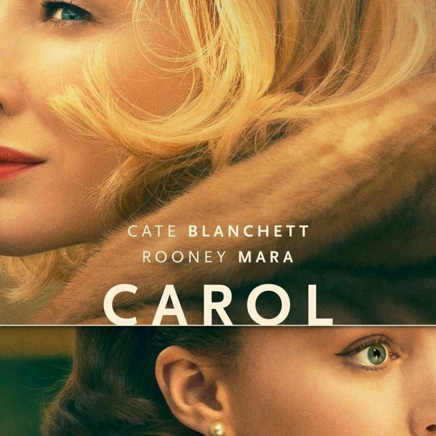 """Starring Cate Blanchett and Rooney Mara, Todd Haynes new film, """"Carol"""", explores a lesbian relationship in 1952 New York City."""