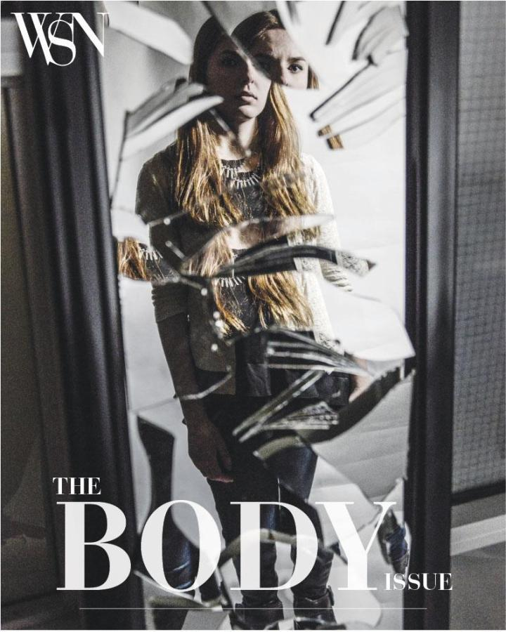 The Body Issue