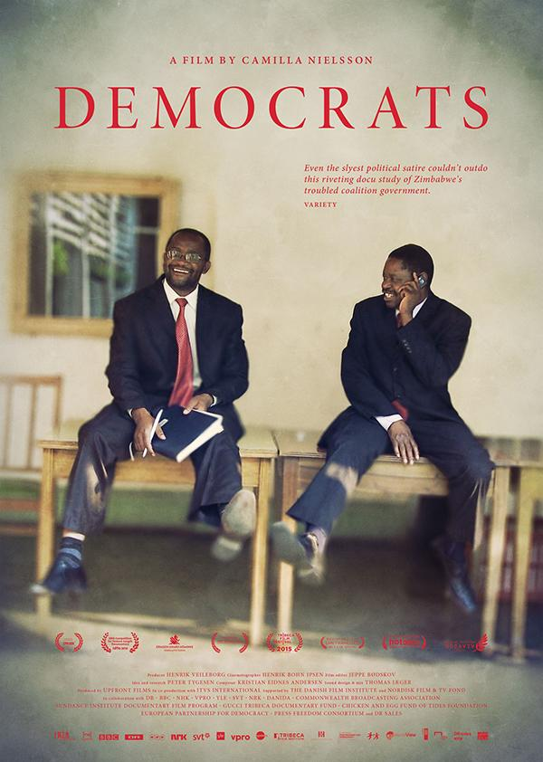 NYU+Tisch+Alumna+Camilla+Niellson%27s+sixth+film%2C+%E2%80%9CDemocrats%E2%80%9D+centers+on+the+three-year+project+of+drafting+a+democratic+constitution+in+Zimbabwe.%0A