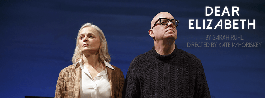 Ellen+McLaughlin+and+Rinde+Eckert+were+one+of+the+many+duos+to+play+Elizabeth+Bishop+and+Robert+Lowell+in+the+Women%E2%80%99s+Project+Theatre%E2%80%99s+production+of+the+play+%E2%80%9CDear+Elizabeth%E2%80%9D.