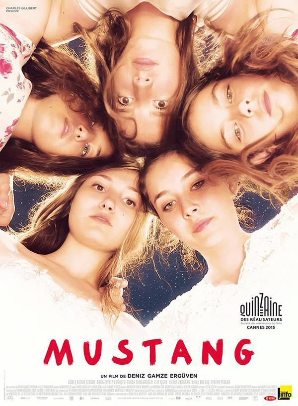 2015+film%2C+%E2%80%9CMustang%E2%80%9D+follows+five+orphaned+sisters+living+in+Turkey+dealing+with+the+strict+rule+of+their+extended+family+members.+%0A