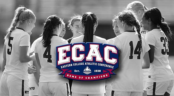 NYU's Women's Soccer selected as top seed for ECACs, as they enter the last week of their fall season.