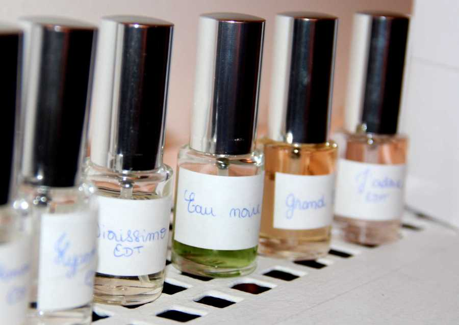 These stronger scents are perfect for the cold weather.