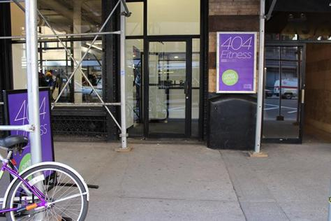 With the closing of Coles, NYU has opened its doors at 404 Fitness located at 404 Lafayette.