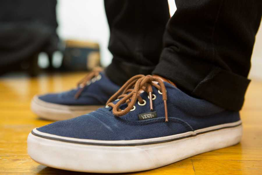 The Vans sneaker is a classic, stylish and affordable shoe that can pair up with any outfit.
