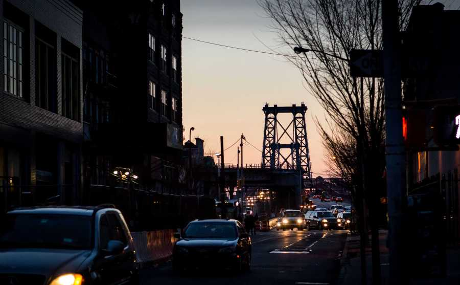 Williamsburg is one of the many areas of Brooklyn that are facing rapid development.