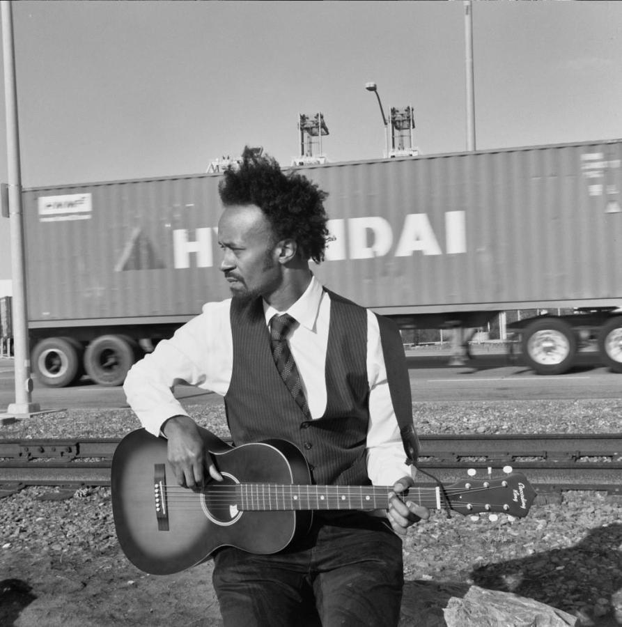 Fantastic Negrito is releasing his debut album