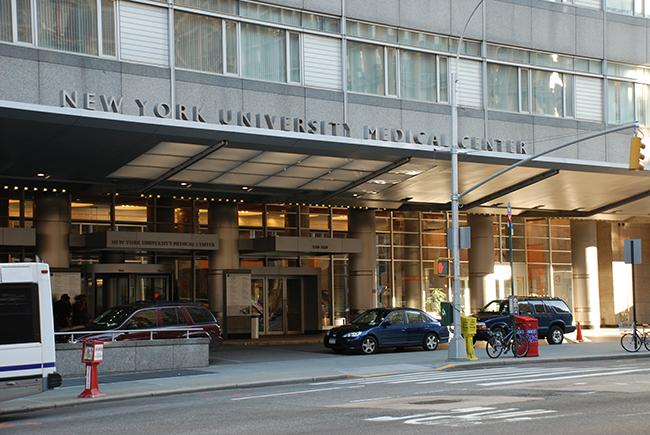 NYU Langone received $4 million to research causes related to heart attacks in women.