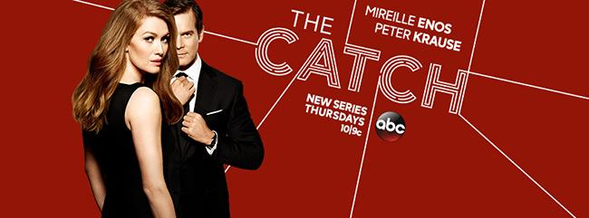 The+Catch%2C+Shonda+Rhimes+newest+television+show+premiered+March+24th+on+ABC.+