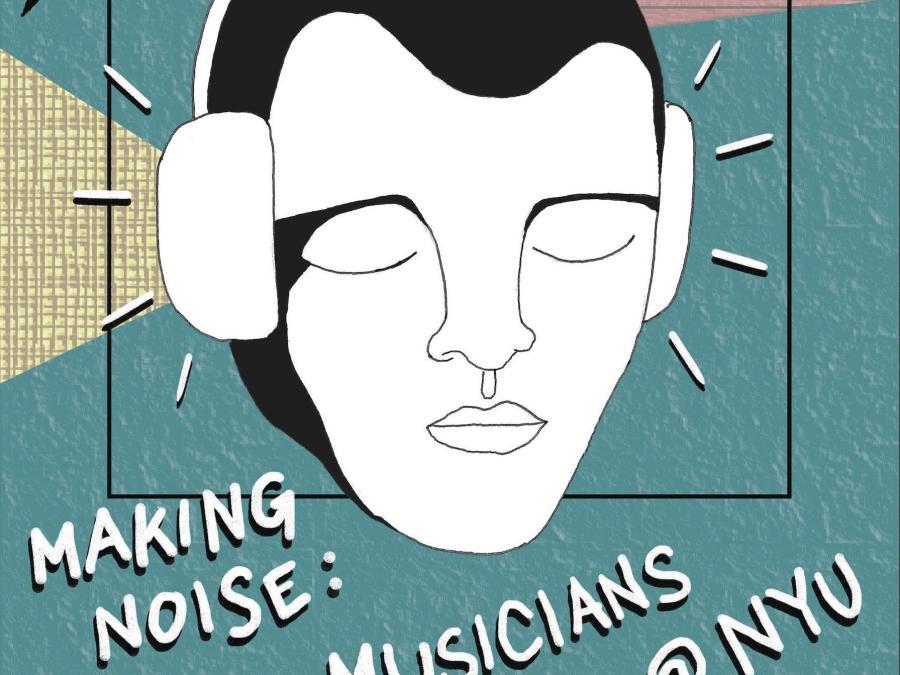 Making Noise: Musicians at NYU
