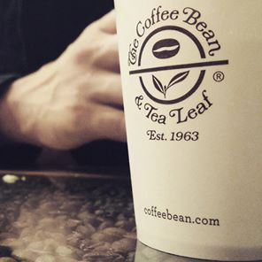 To many people's suprise, The Coffee Bean and Tea Leaf is one of the many locations around Manhattan that are Kosher.