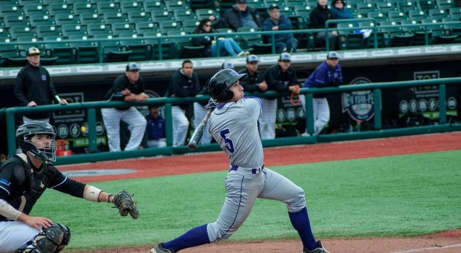 NYU sports played several games over the week, with NYU Baseball beating St. Joseph's College-Brooklyn 13-0.