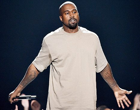 Kanye West, the poet behind these iconic tweets.