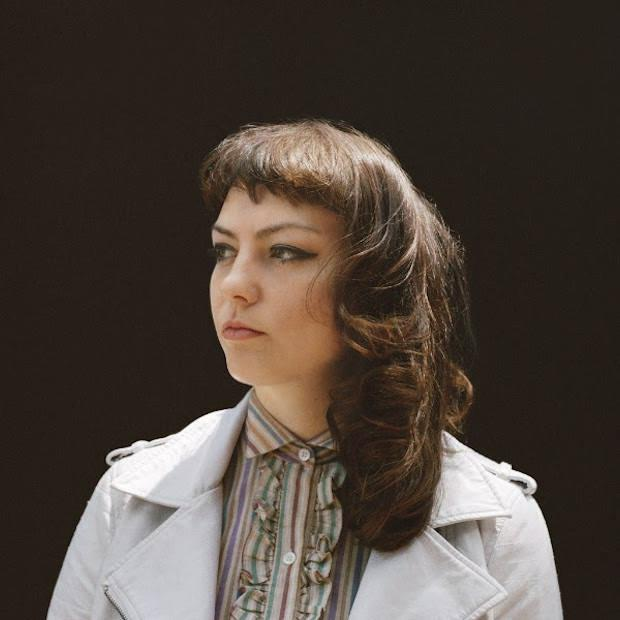 """Folk-indie star, Angel Olsen's new album """"MY WOMAN"""" came out on September 2 and is definitely worth the listen."""