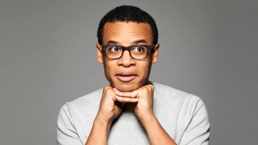 Jordan+Carlos+is+a+comedian+known+for+his+reoccurring+role+on+the+Colbert+Report+and+is+a+writer+for+The+Nightly+Show+with+Larry+Wilmore.%0A