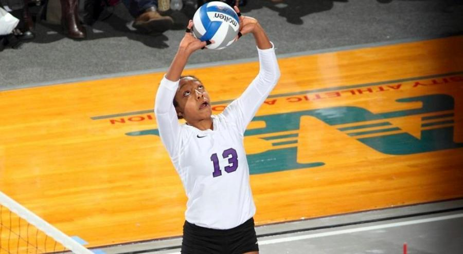 Volleyball Serves Up Inconsistency to Start Season