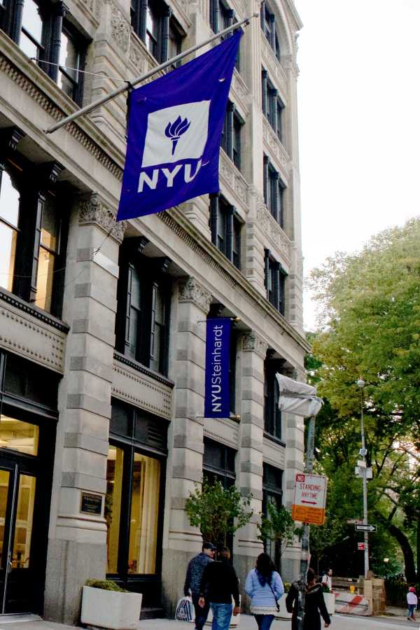 The+Disabilities+Studies+minor+will+be+an+interdisciplinary+course+taught+at+the+Steinhardt+School+of+Culture%2C+Education%2C+and+Human+Development.