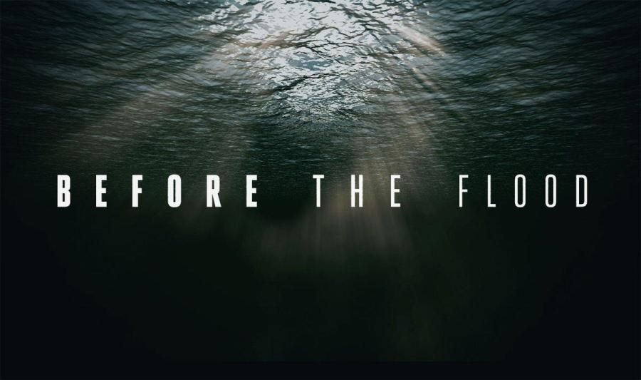 """""""Before the Flood,"""" is a documentary about the exigency of caring for the environment in severe midst of climate change."""