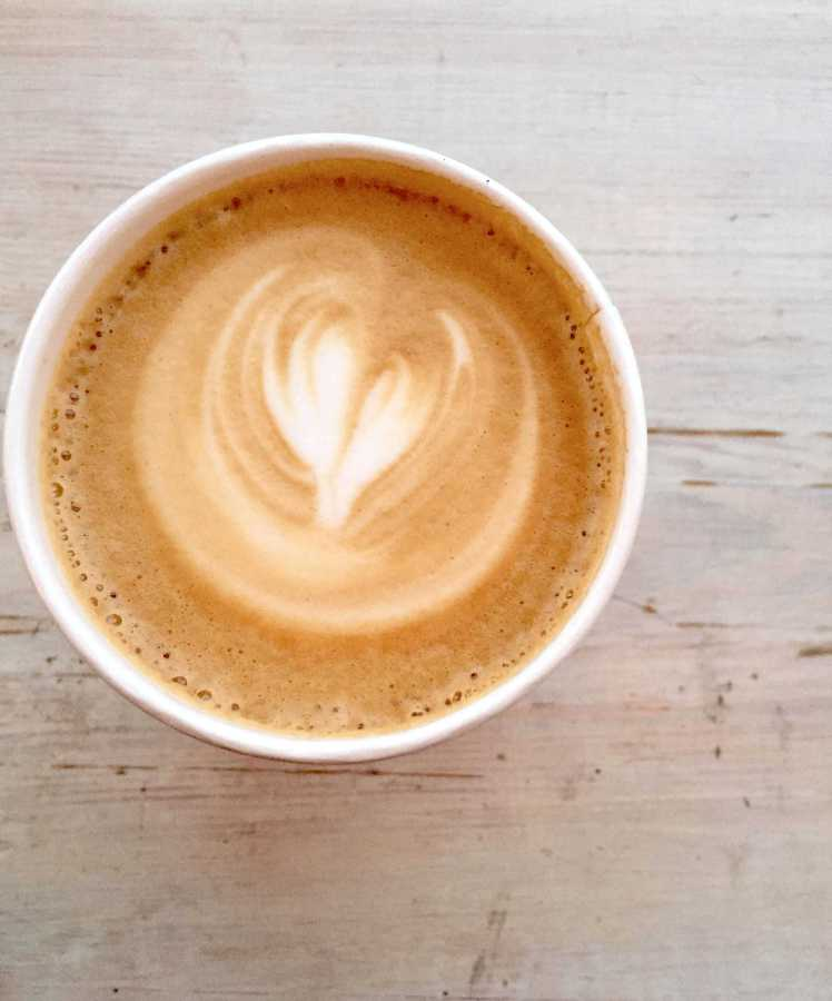 Deja Brew: The difference in coffee drinks