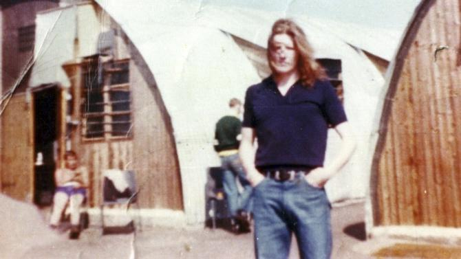 Bobby Sands: 66 Days documents the story of a young Irishman who went on a hunger strike against the IRA.