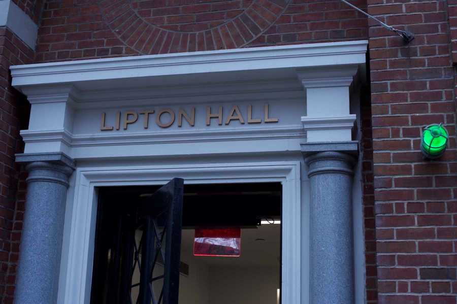 With the help and influence from NYUs Animal Welfare Collective, Lipton Hall might become the first vegan dining hall at NYU.