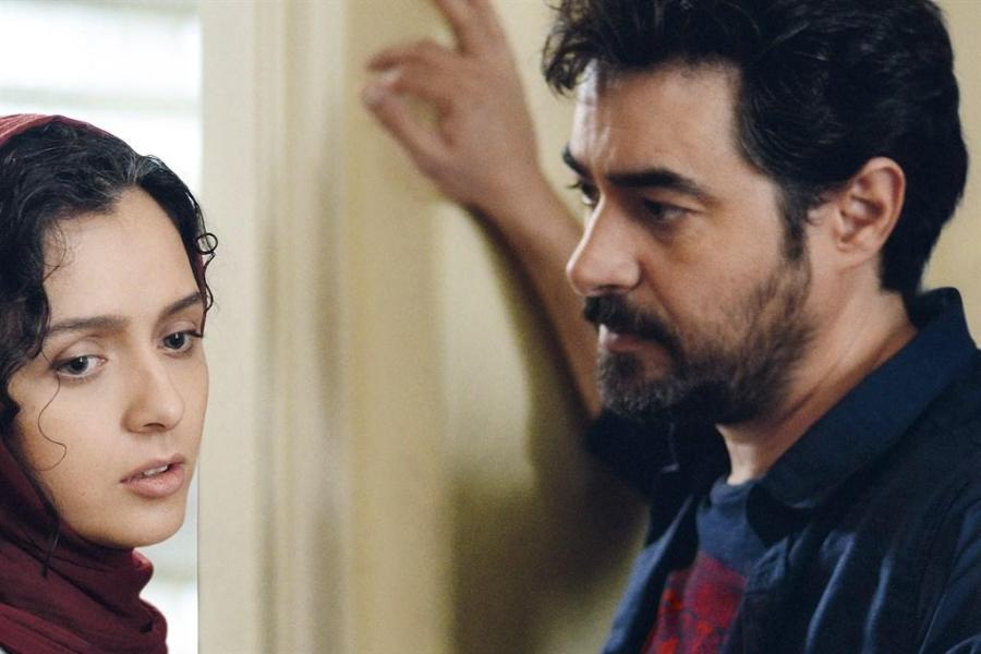The Salesman opened in New York on Friday the 27th of January.