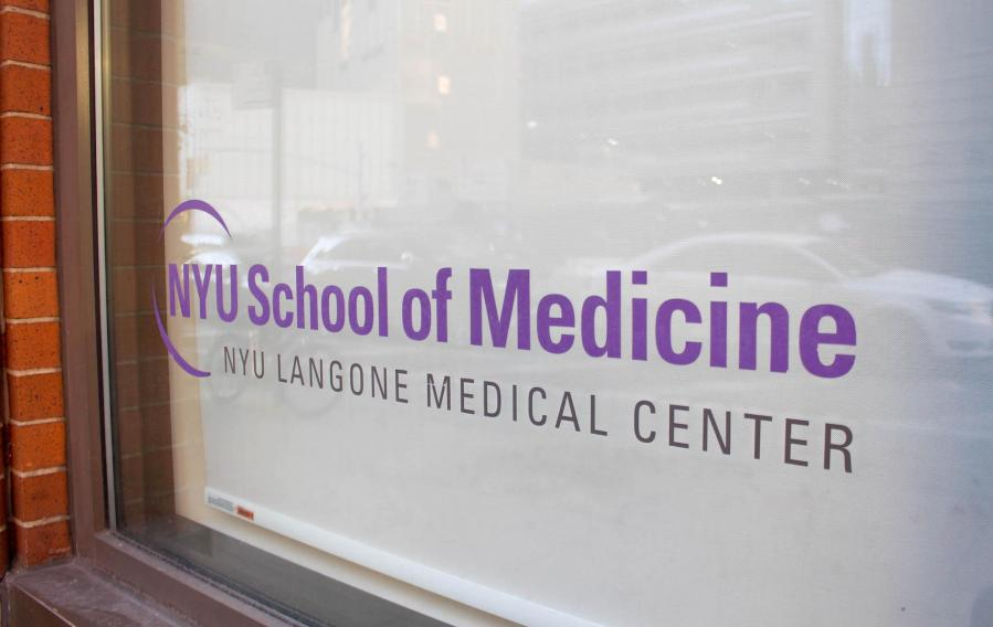 NYU Langone, NYU's hospital and medical school. Patients were forced to move last weekA number of pre-medical students have raised concerns about the quality of advising in CAS, claiming it is increasing the length of their medical education.