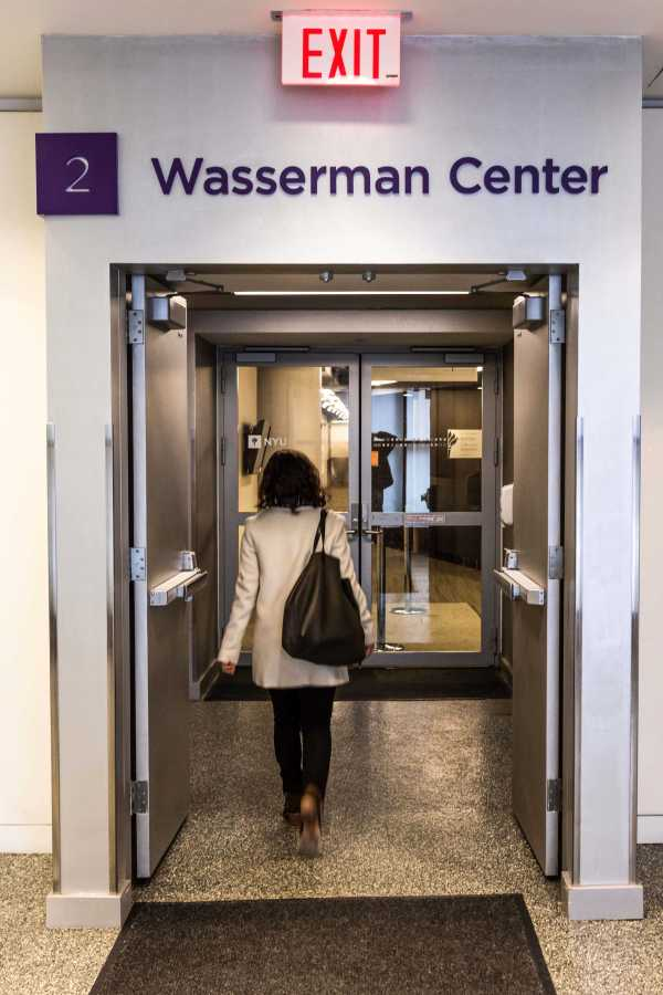 The Wasserman Center for Career Development in Palladium, NYU's main resource for career guidance for students. WSN has compiled advice from current students to help you in your internship search.