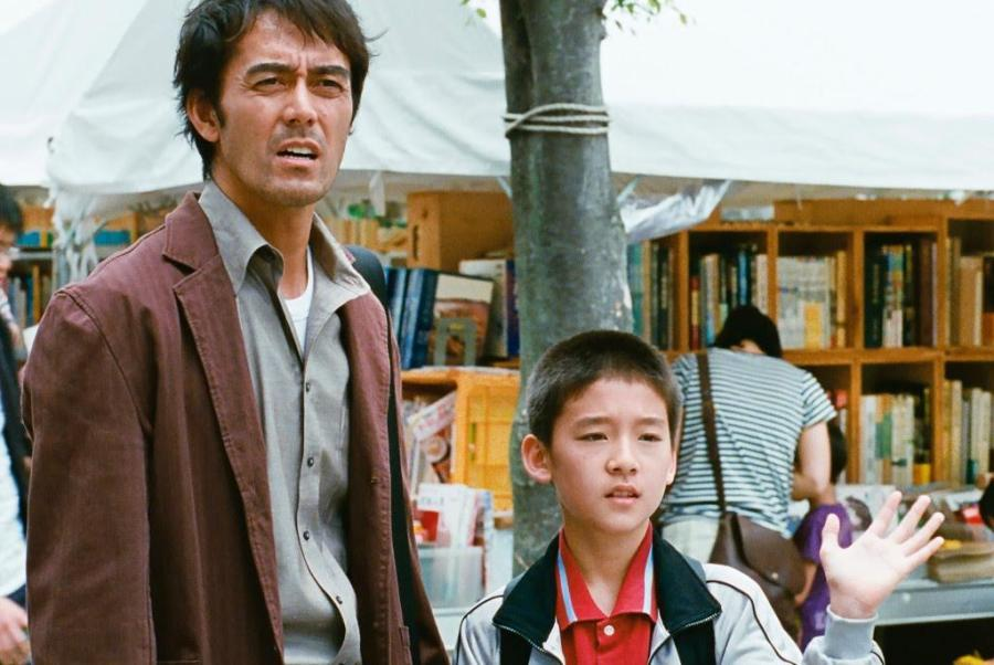 Hirokazu+Kore-edas+new+film%2C+After+the+Storm%2C+depicts+a+mans+struggle+to+reconnect+with+his+ex-wife+and+son.+The+films+main+strength+is+its+simplistic+and+subtle+details+that+create+a+complex+narrative+of+domestic+life.