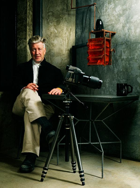 Jon+Nguyen+captures+artist+and+director+David+Lynch%E2%80%99s+essence+in+his+newest+documentary%2C+%E2%80%9CDavid+Lynch%3A+The+Art+Life.%E2%80%9D+The+film+illustrates+Lynch%E2%80%99s+journey+to+success+despite+his+dissatisfaction+with+his+life.