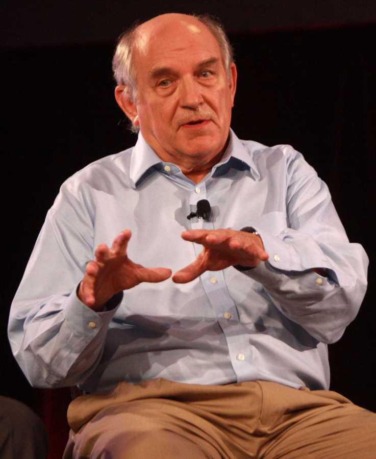 The faculty has expressed their dismay regarding Charles Murray's event on campus. Many have chosen to undersign the document to show their support of the letter.