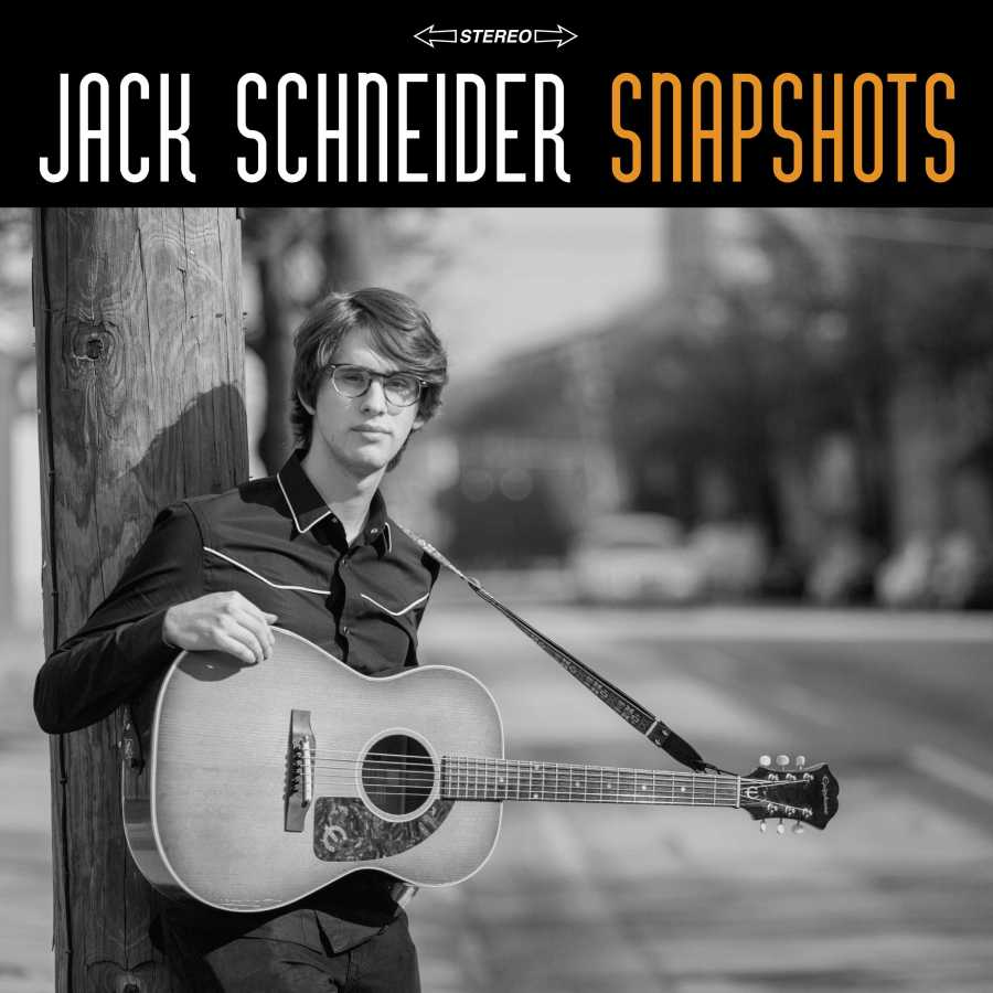 """On March 29, Tisch sophomore Jack Schneider played at the Bitter End for the third time, performing his new record  """"Snapshots."""" On his self-produced sophomore EP, Jack played all the instruments besides the drums."""