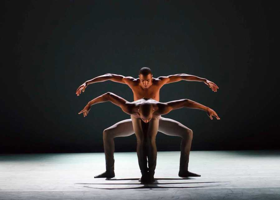 Ailey 2 is composed of multiple choreographed works that serve to connect to the community. It played at Skirball Center for the Performing Arts from March 29 to April 2.