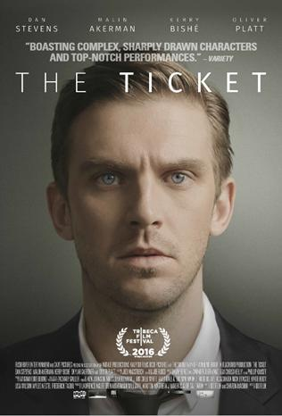 """""""The Ticket,"""" NYU alum Ido Fluk's second feature, debuted at the Tribeca Film Festival last weekend. The film will be released in theaters on Friday, April 7."""