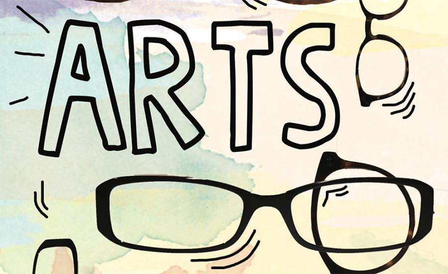 For Our Own Good: Art, Health and Well-Being